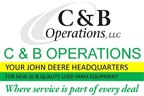 C & B Operations Clearance Center